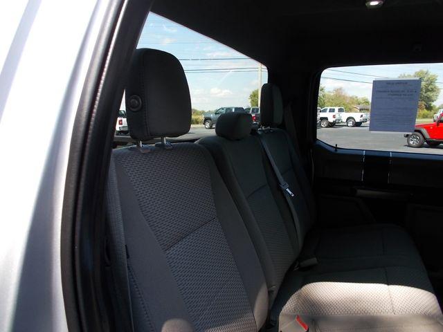 2018 Ford F-150 XLT Shelbyville, TN 24