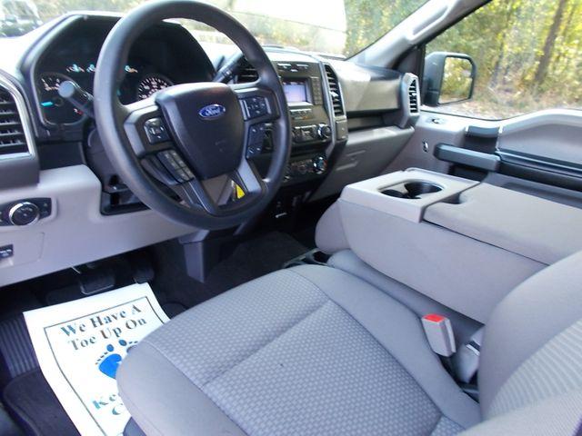 2018 Ford F-150 XLT Shelbyville, TN 28