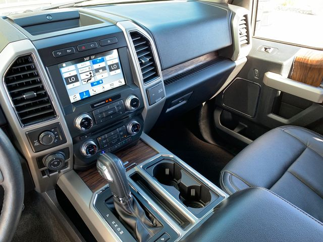 2018 Ford F-150 LARIAT in Spanish Fork, UT 84660