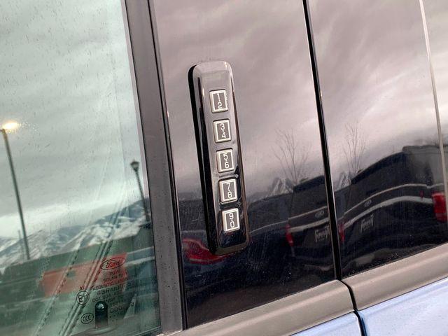 2018 Ford F-150 LARIAT in Spanish Fork, UT 84660