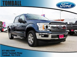 2018 Ford F-150 XLT in Tomball TX, 77375