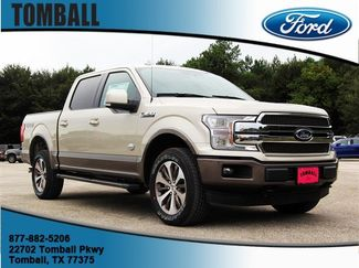 2018 Ford F-150 King Ranch in Tomball TX, 77375