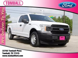 2018 Ford F-150 in Tomball, TX 77375