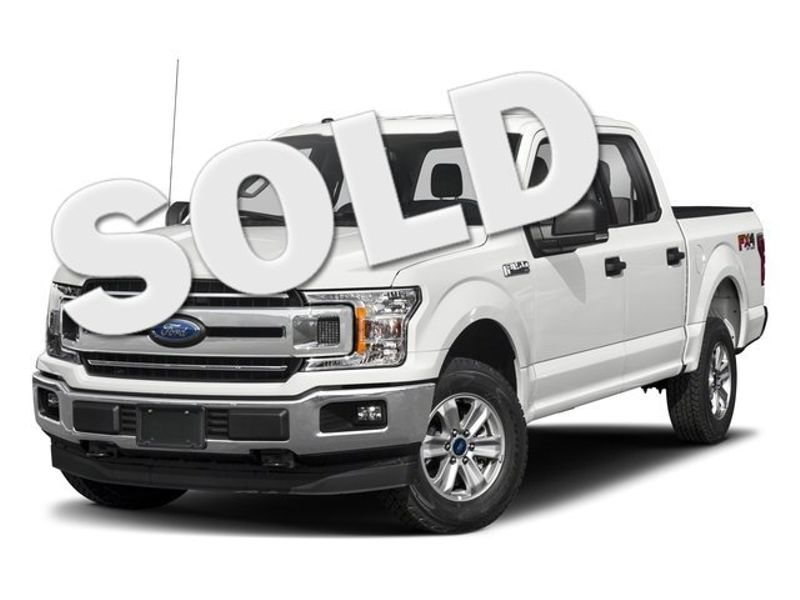 2018 Ford F-150 Lariat   Texas  Victoria Certified  in , Texas