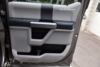 2018 Ford F-150 XL 4WD SuperCrew 5.5'' Box Waterbury, Connecticut 27