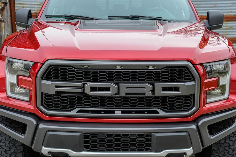 2018 Ford F-150 Raptor  city TX  Dallas Motorsports  in Wylie, TX