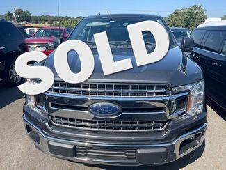 2018 Ford F-150 XL; PLATINUM;  - John Gibson Auto Sales Hot Springs in Hot Springs Arkansas