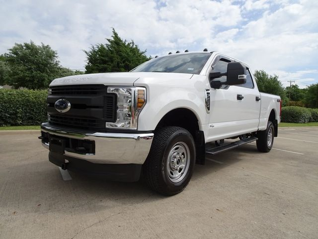 2018 Ford F-250SD XL in McKinney, Texas 75070