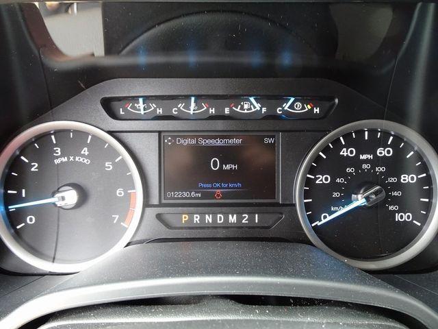 2018 Ford F-250SD XL in McKinney, Texas 75070