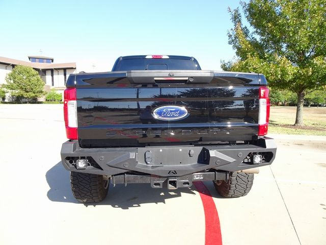 2018 Ford F-250SD Lariat in McKinney, Texas 75070