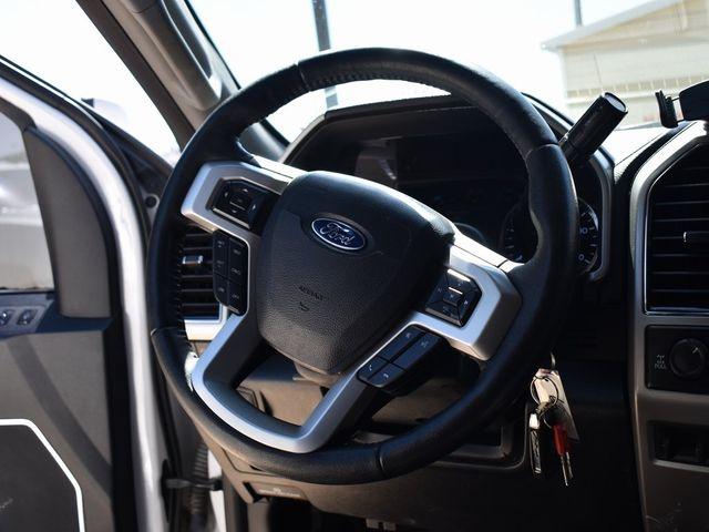 2018 Ford F-250SD Lariat in McKinney, Texas 75070