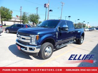 2018 Ford Super Duty F-350 Lariat FX4 DRW in Harlingen, TX 78550