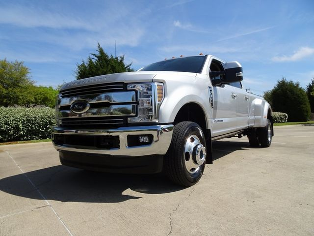 2018 Ford F-350SD Lariat DRW in McKinney, Texas 75070
