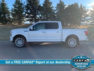 2018 Ford F150 4WD in Great Falls, MT