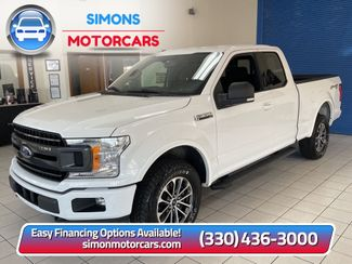 2018 Ford F150 SUPER CAB in Akron, OH 44320