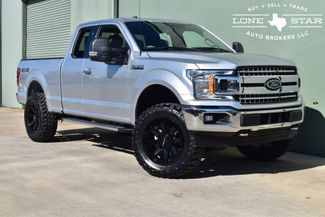 2018 Lifted Ford F150 XLT   Arlington, TX   Lone Star Auto Brokers, LLC-[ 2 ]