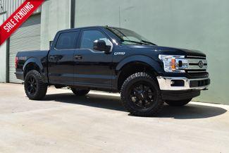 2018 Ford F150 XLT   Arlington, TX   Lone Star Auto Brokers, LLC-[ 4 ]