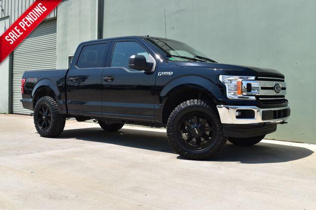 2018 Ford F150 XLT   Arlington, TX   Lone Star Auto Brokers, LLC-[ 2 ]