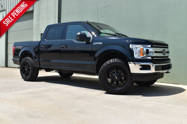 2018 Ford F150 XLT | Arlington, TX | Lone Star Auto Brokers, LLC-[ 2 ]