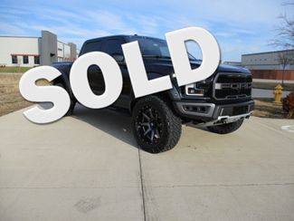 2018 Ford F150 Raptor in Chesterfield, Missouri 63005