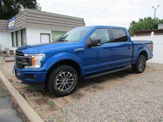 2018 Ford F-150 FX4 in Fort Collins, CO 80524