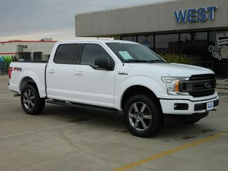 2018 Ford F-150 XLT in Gonzales, TX 78629