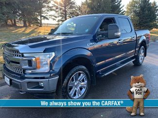 2018 Ford F150 in Great Falls, MT