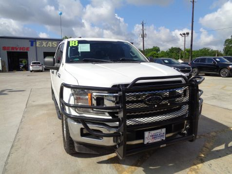 2018 Ford F-150 XLT in Houston