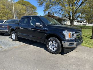 2018 Ford F150 SUPERCREW in Kannapolis, NC 28083