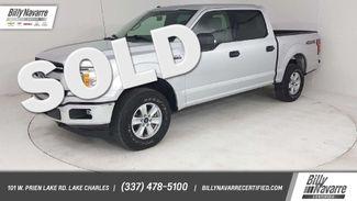 2018 Ford F150 XLT  city Louisiana  Billy Navarre Certified  in Lake Charles, Louisiana