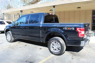 2018 Ford F150 LARIAT SUPERCREW  city PA  Carmix Auto Sales  in Shavertown, PA