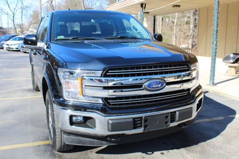 2018 Ford F150 LARIAT SUPERCREW in Shavertown