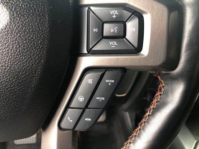 2018 Ford F150 Raptor 4X4 in Marble Falls, TX 78654