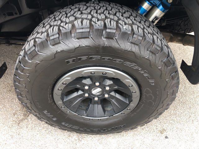 2018 Ford F150 Raptor 4X4 in Marble Falls, TX 78654