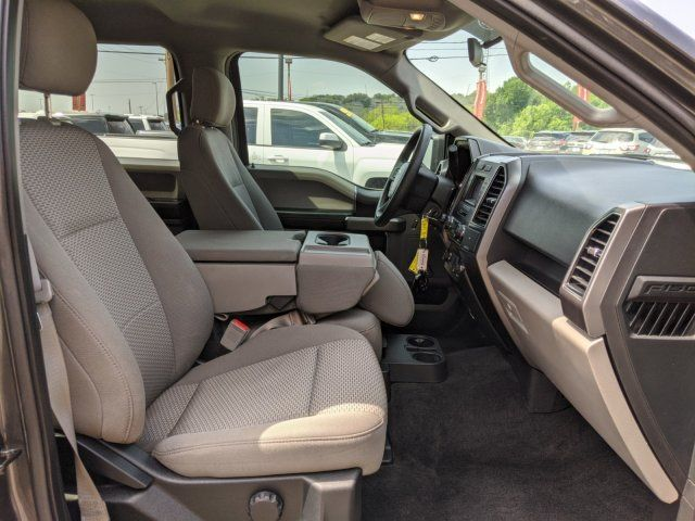 2018 Ford F150 XLT in Marble Falls, TX 78654