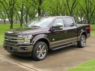 2018 Ford F150 King Ranch 4x4 Supercrew in Marion, Arkansas 72364