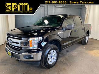 2018 Ford F-150 XLT in Merrillville, IN 46410