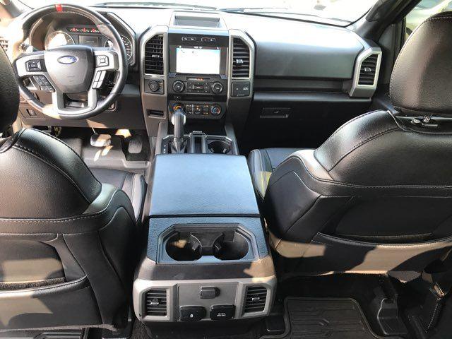 2018 Ford F-150 RAPTOR SVT in Oklahoma City, OK 73122