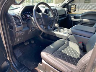 2018 Ford F150 SUPERCREW 4X4 ECOBOOST SPORT LEATHER   Plant City Florida  Bayshore Automotive   in Plant City, Florida