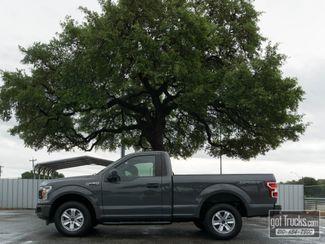 2018 Ford F150 Regular Cab XL EcoBoost in San Antonio Texas, 78217