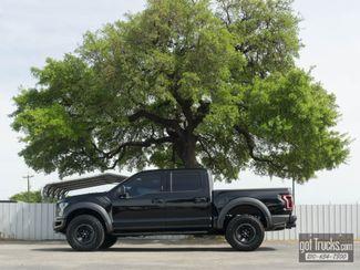 2018 Ford F150 Crew Cab Raptor EcoBoost 4X4 in San Antonio, Texas 78217