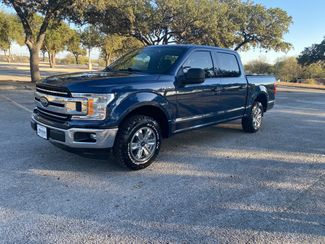 2018 Ford F150 SUPERCREW in San Antonio, TX 78237