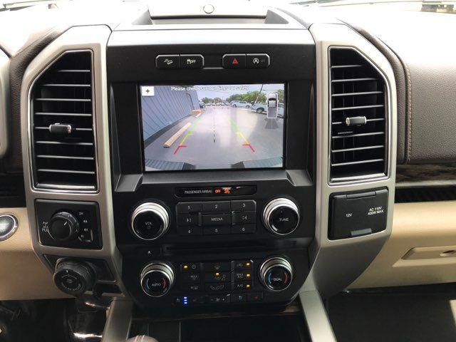 2018 Ford F150 Lariat in San Antonio, TX 78212