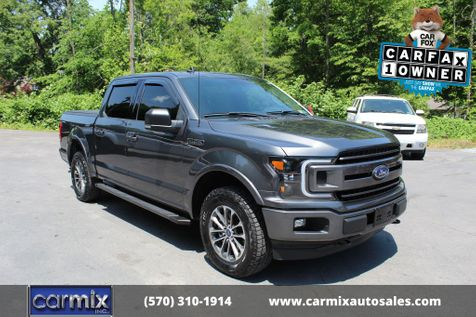2018 Ford F150 SUPERCREW in Shavertown