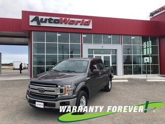 2018 Ford F150 XLT in Uvalde, TX 78801