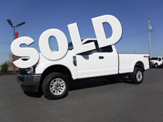 2018 Ford F250 Extended Cab Long Bed XLT 4x4 in Lancaster, PA PA