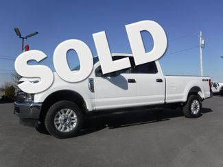 2018 Ford F250 Crew Cab Long Bed XLT 4x4 in Lancaster, PA PA