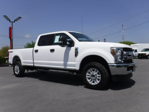 2018 Ford F250 Crew Cab Long Bed XLT 4x4 in Ephrata, PA