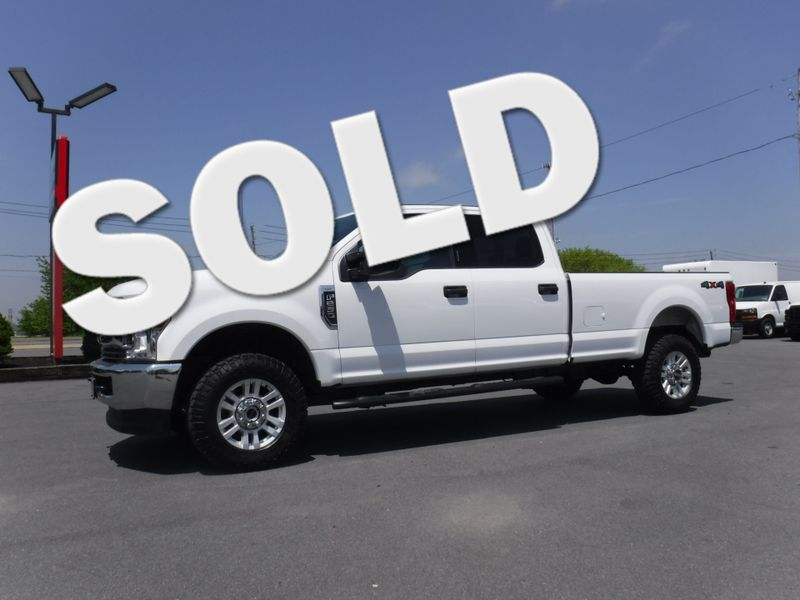 2018 Ford F250 Crew Cab Long Bed XLT 4x4 in Ephrata PA