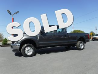 2018 Ford F250 in Ephrata PA
